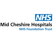 Mid Cheshire NHS Foundation Trust logo