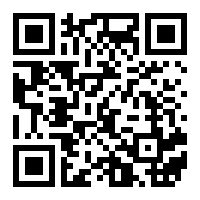 QR code to access live stream on youtube